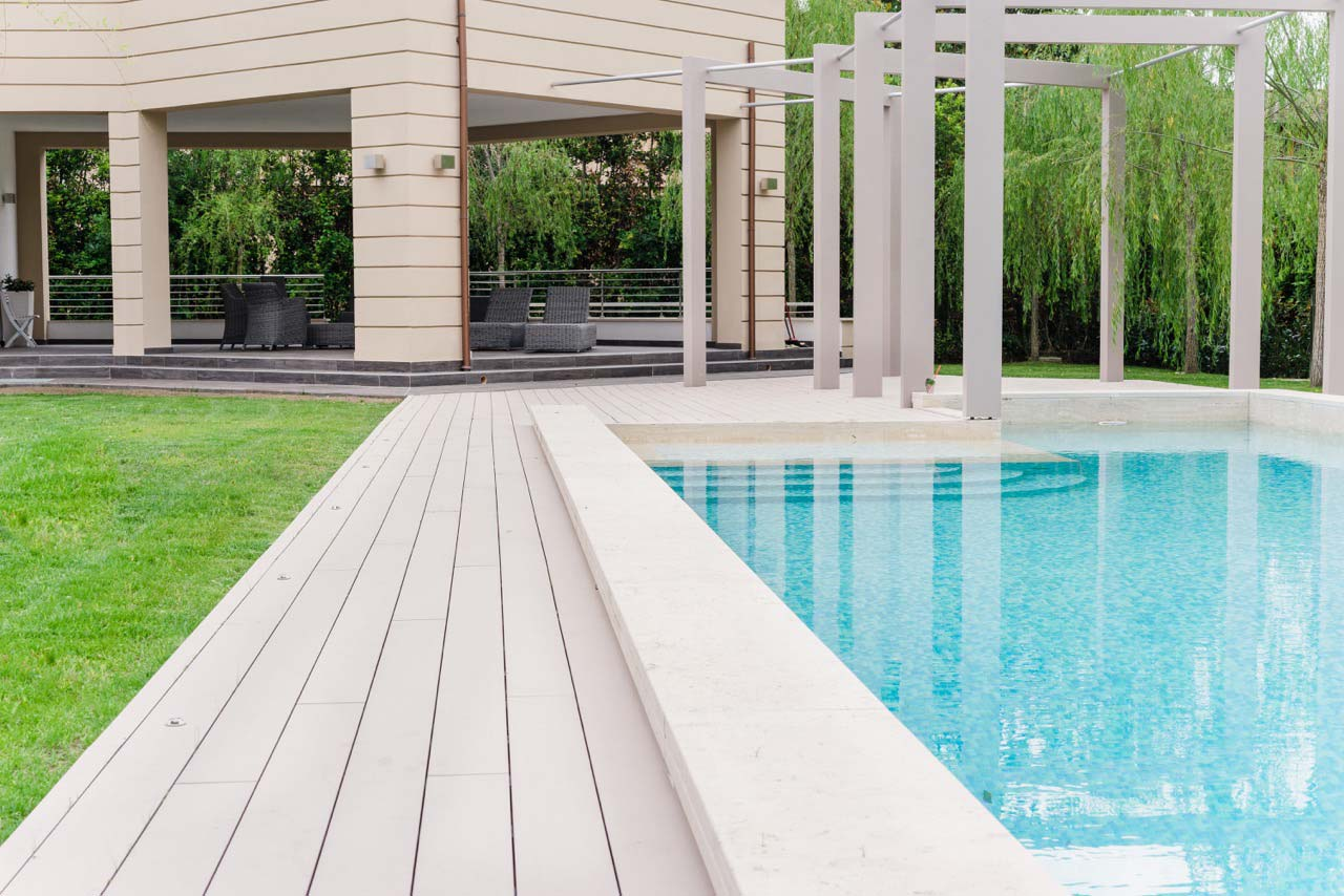 duro decking composito esterno